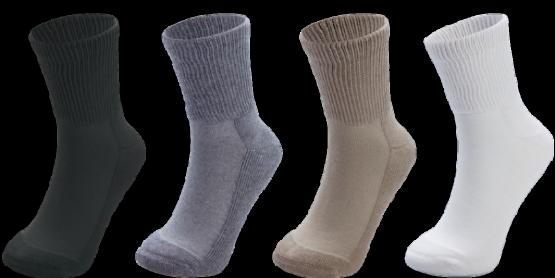dw chitosan socks