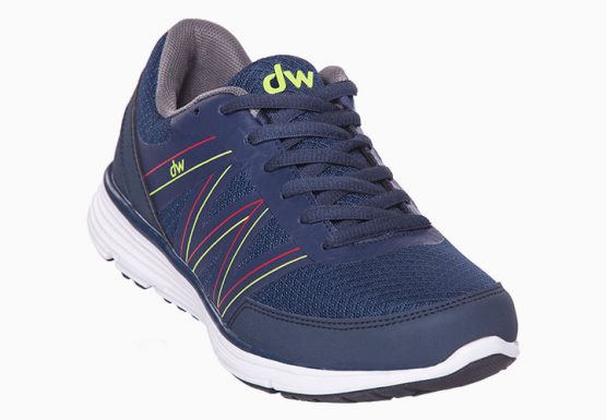 79d0a9459e Diabeticko-ortopedická obuv DW active - Funky Grey