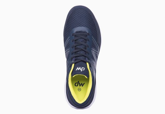 2fba4ad5a1378 Diabeticko-ortopedická obuv DW active - Morning Blue | Diawin