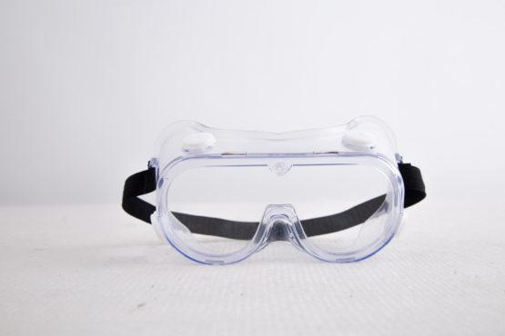 Ochranné bezpečnostné okuliare