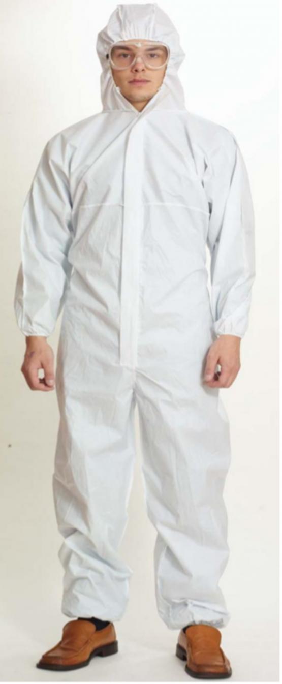 Ochranný odev TC-2203