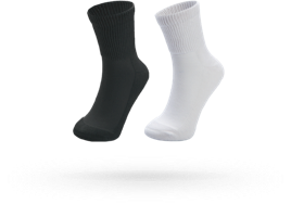 what_size_cotton_socks